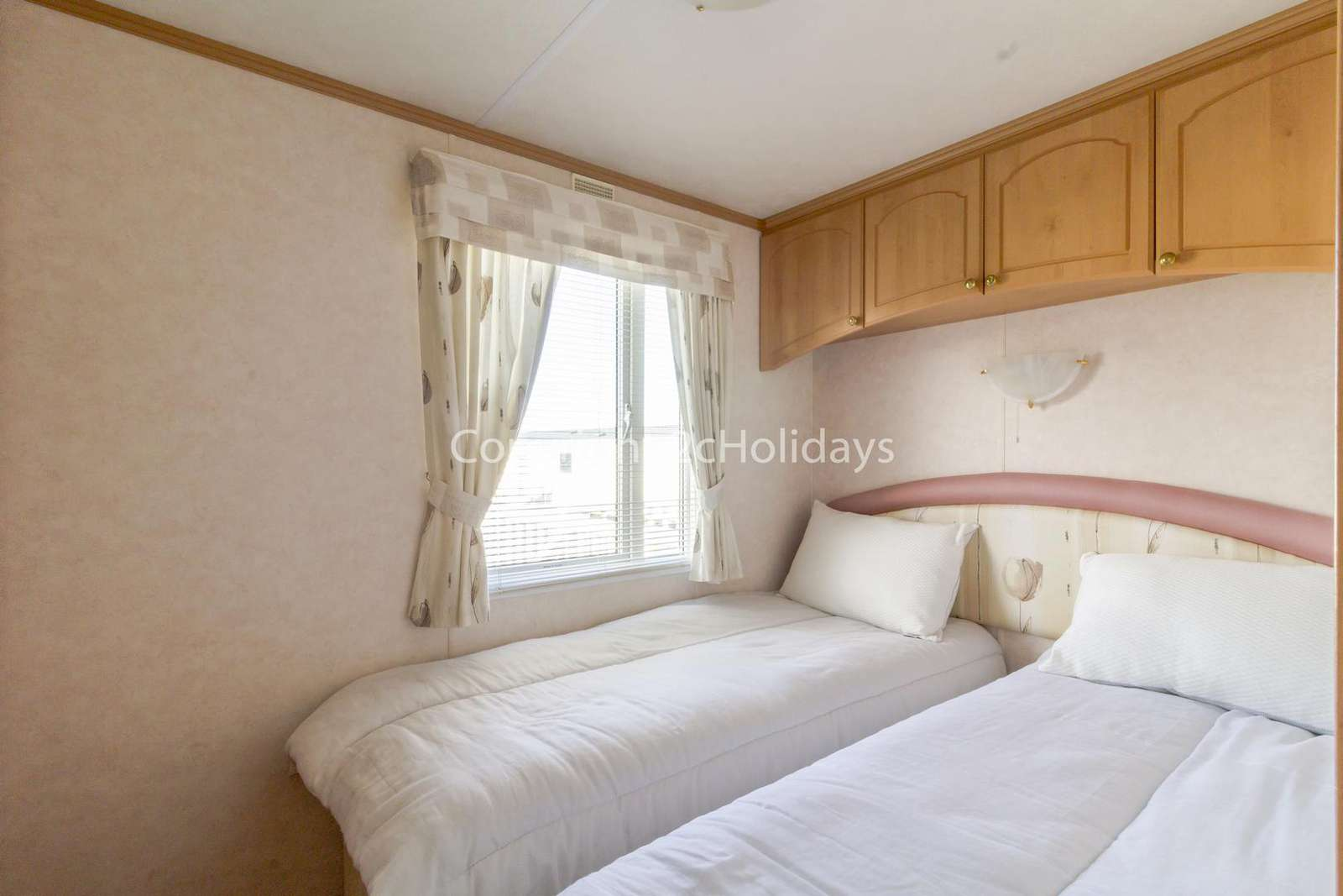 Manor Park Holiday Park, in Norfolk, perfect for families.