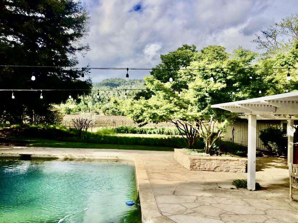 Large shared pool