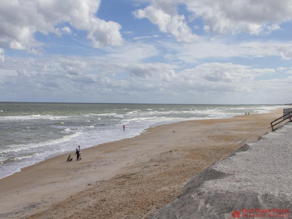 St. Augustine Beach Ocean