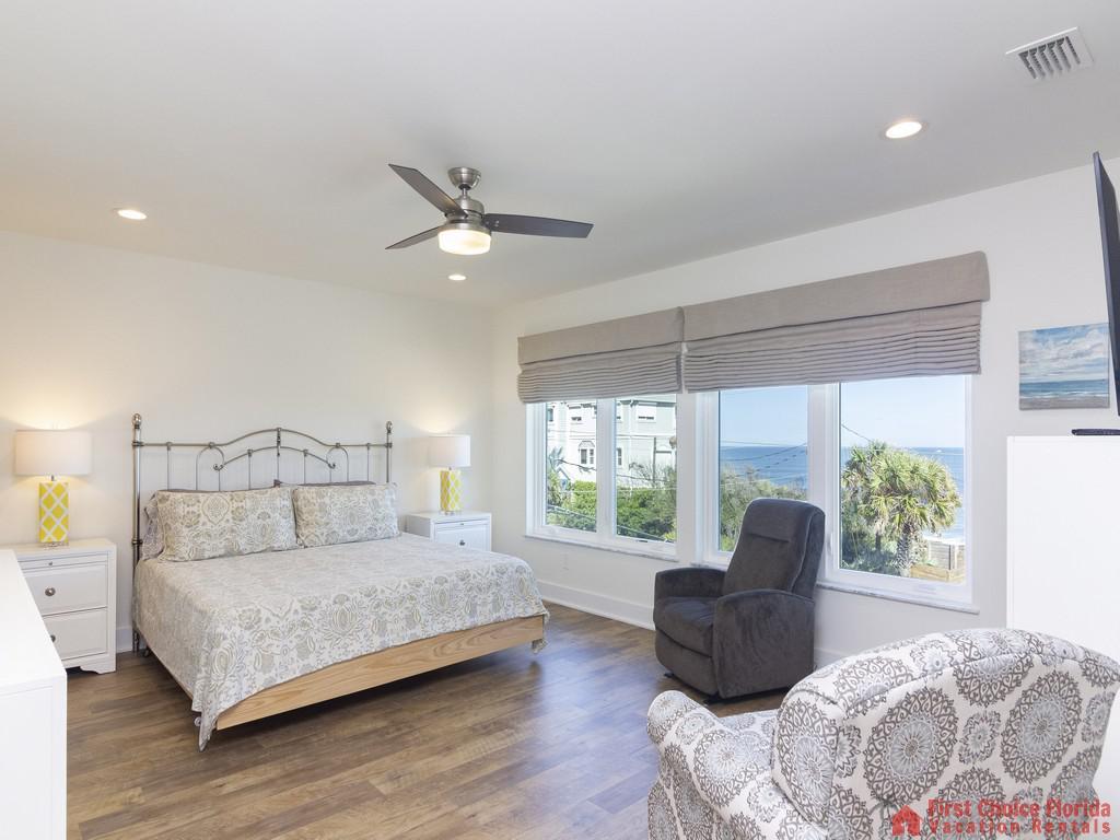 All Ashore North Bedroom