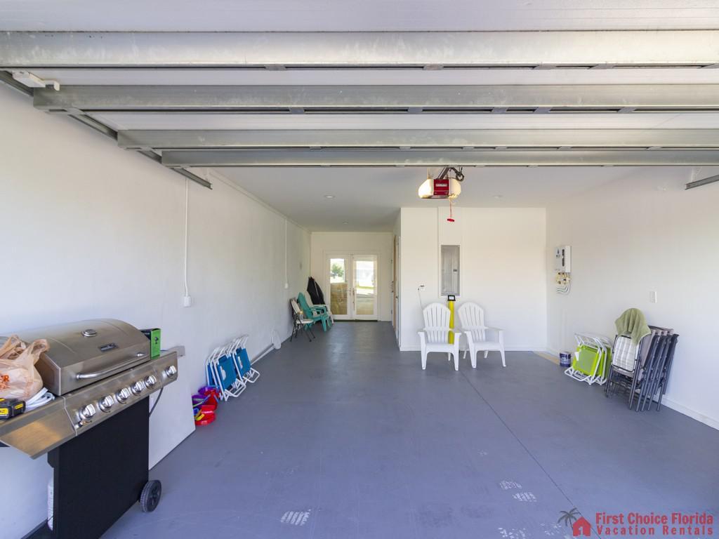All Ashore North Garage