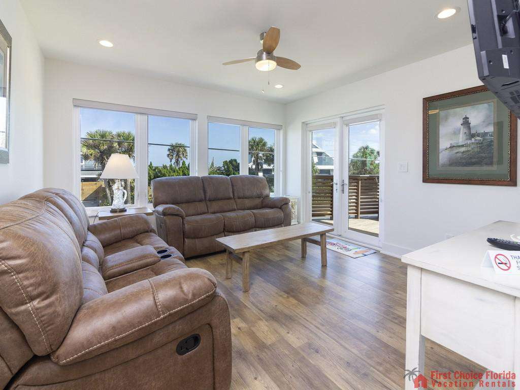 All Ashore North Family Room with View