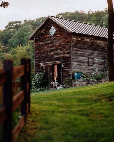 Owls Nest Cabin