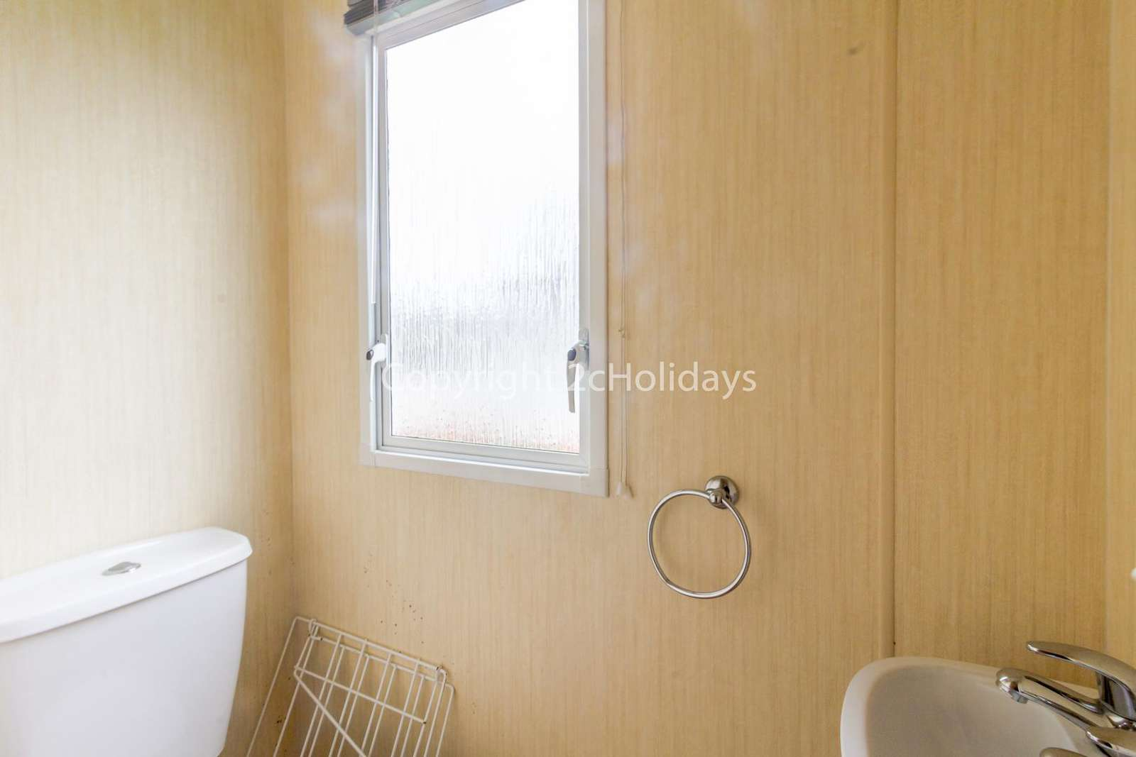We ensure that all our holidays homes are cleaned to a high standard