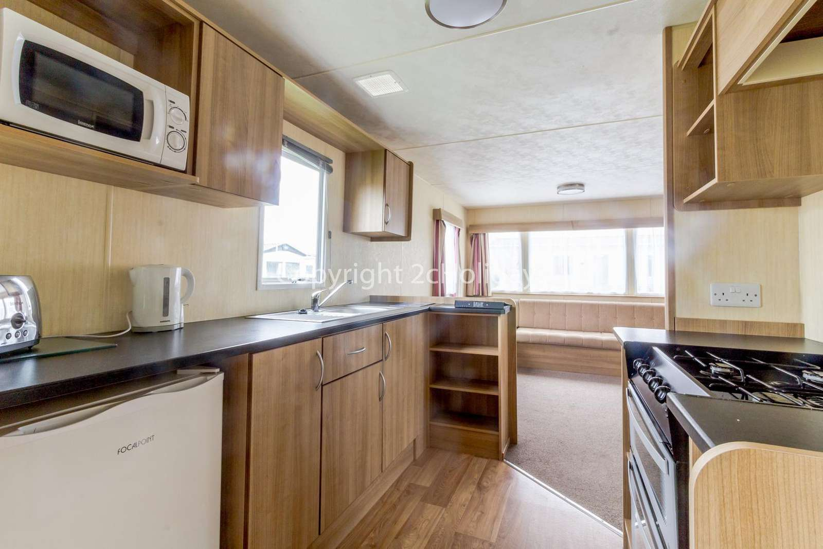 Why not visit Hopton Holiday Village and make memories with the family?