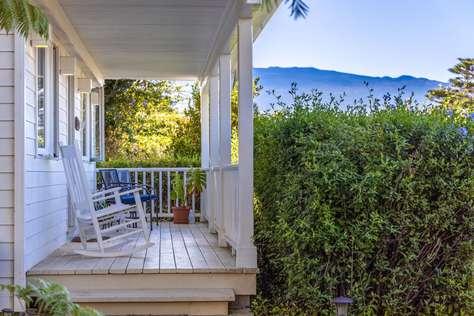 Hale Kukui Cottage