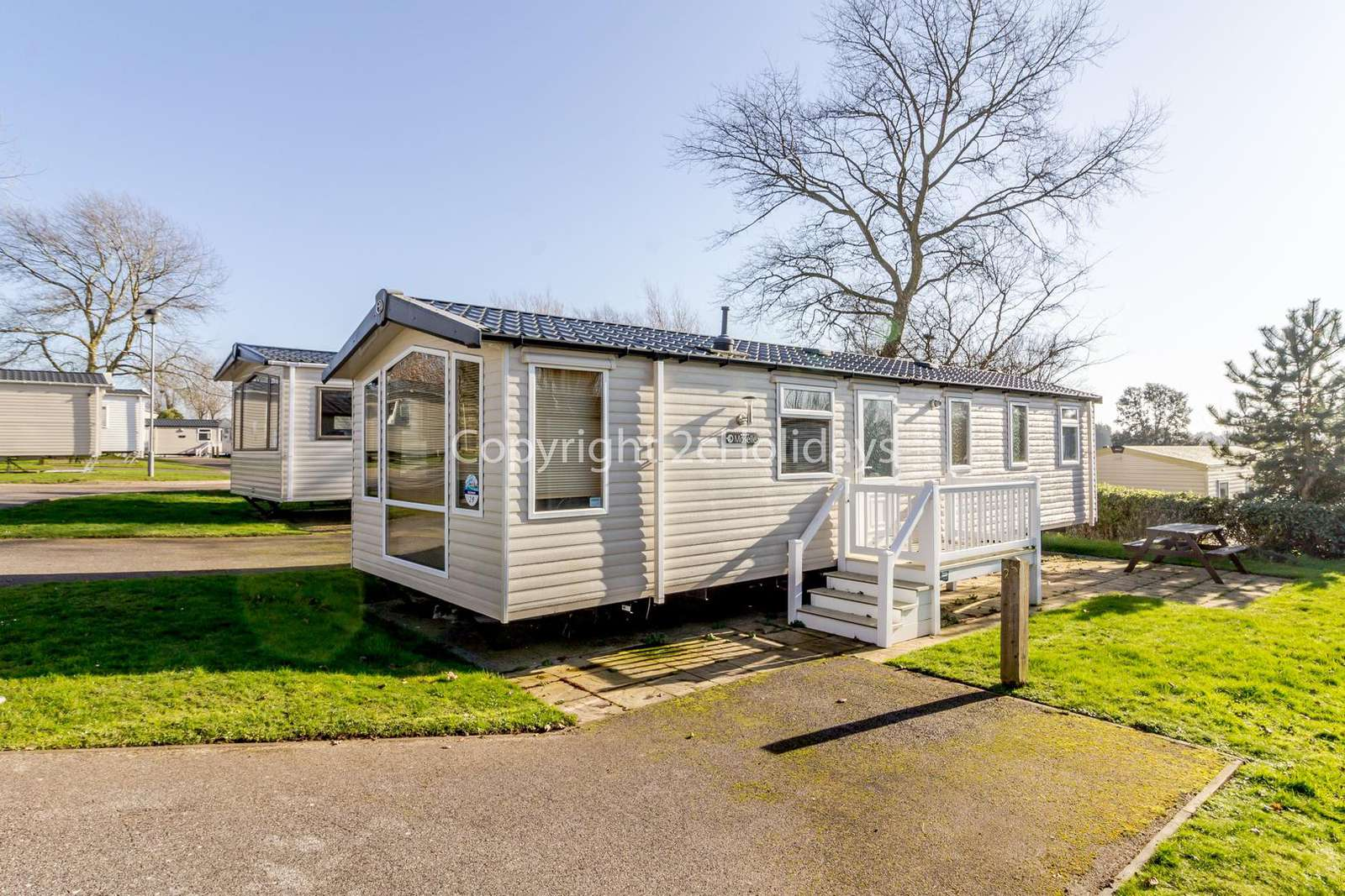So. many families have enjoyed their stay at Hopton Holiday Village