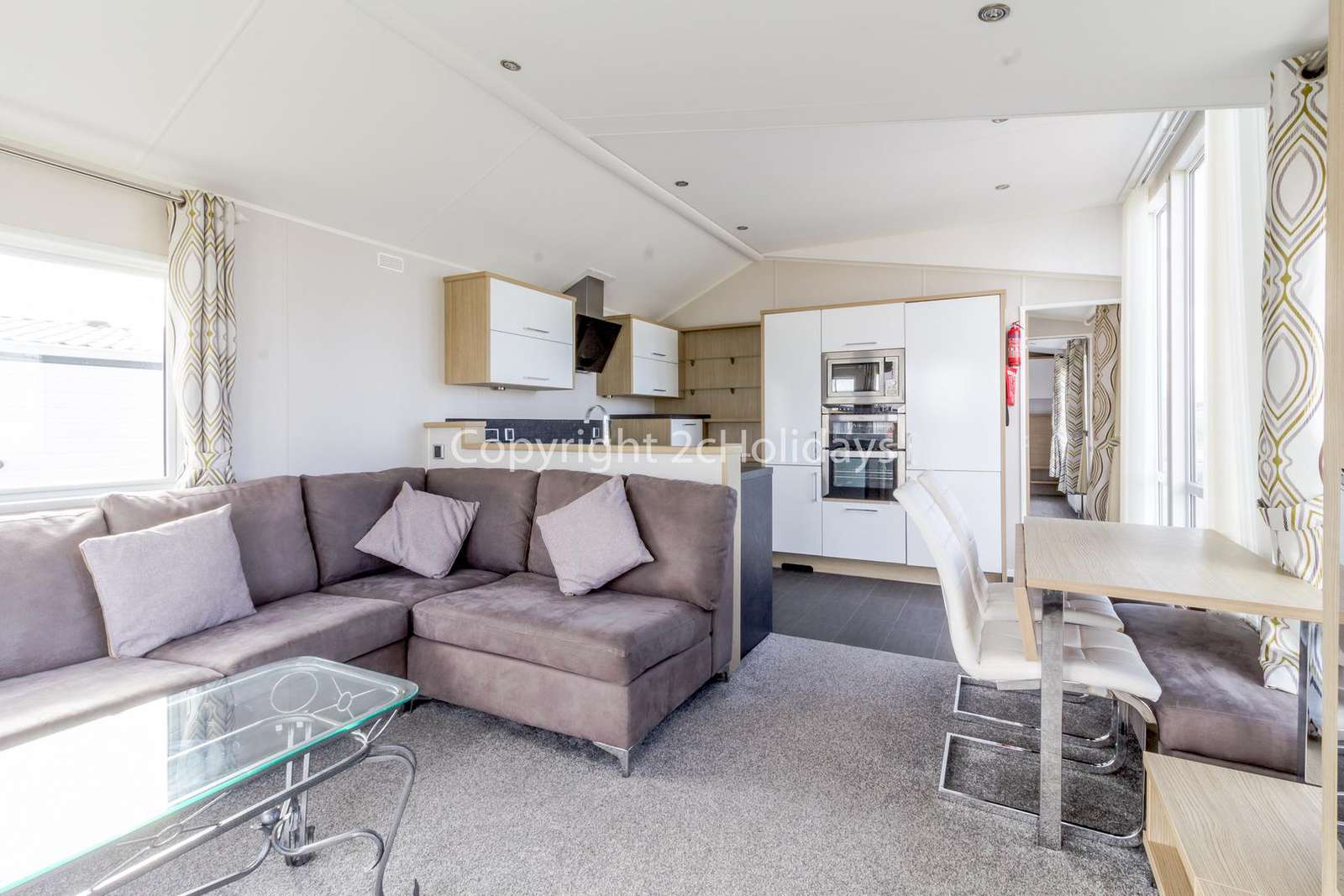 Plenty of space for you and your family!