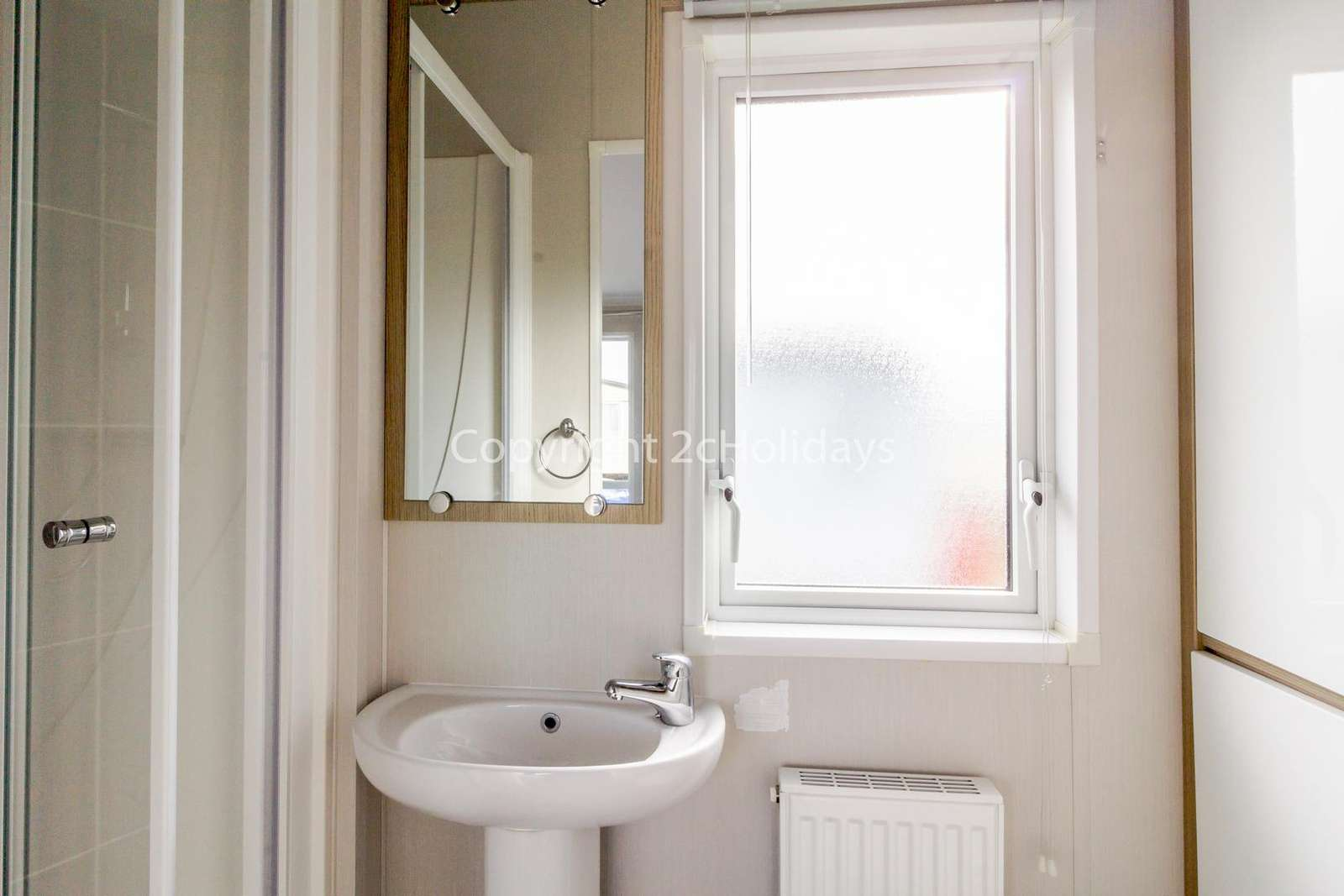 We ensure that our all holiday homes are cleaned to a high standard