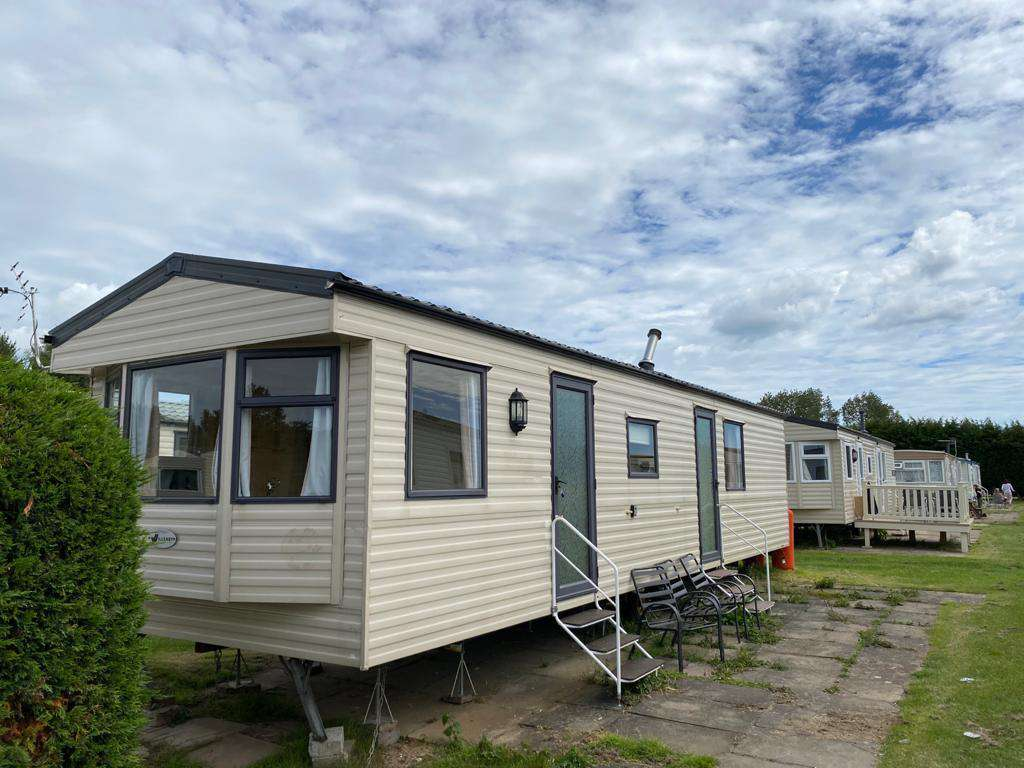 So many families have enjoyed their stay at Southview holiday park
