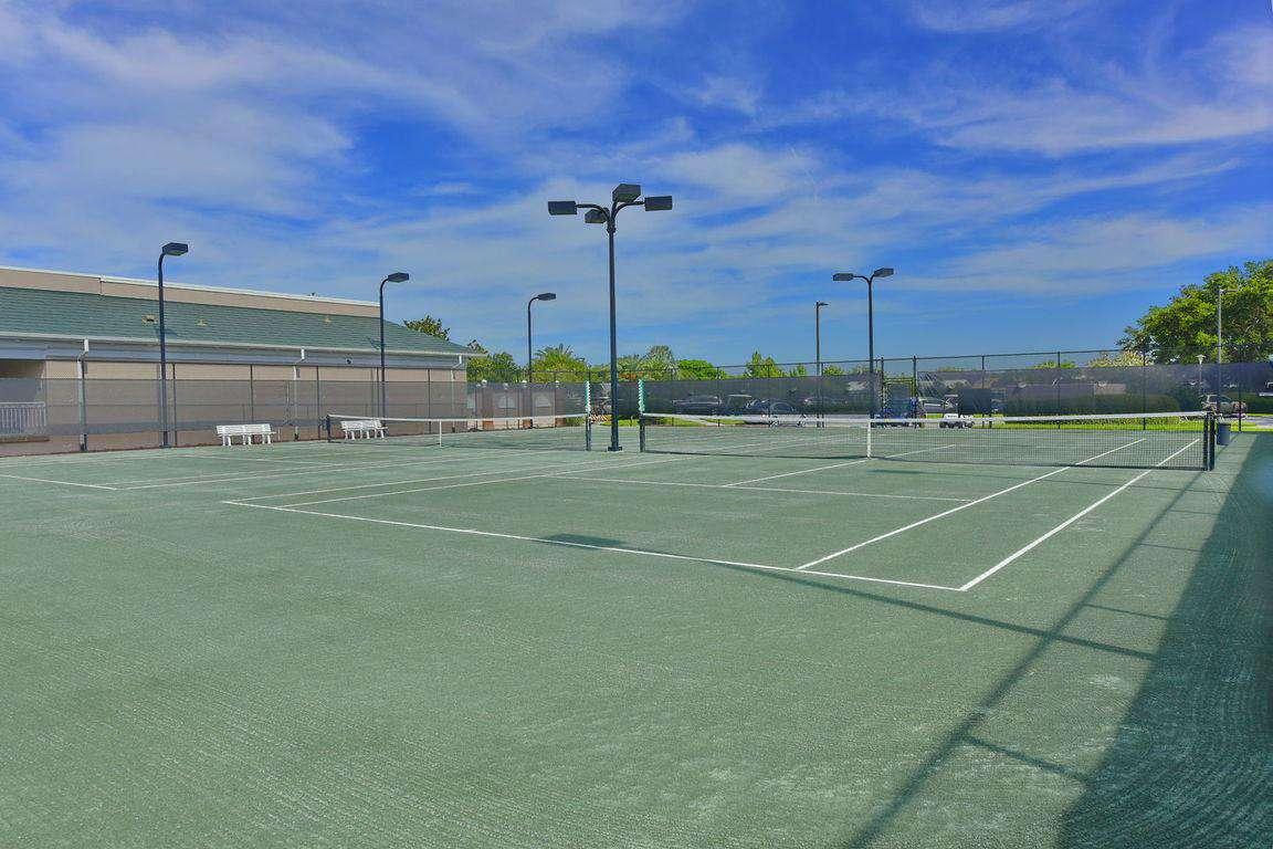 Tara Tennis