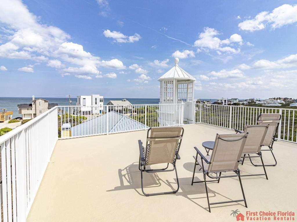 Lighthouse Watch Upper Deck - Great Views