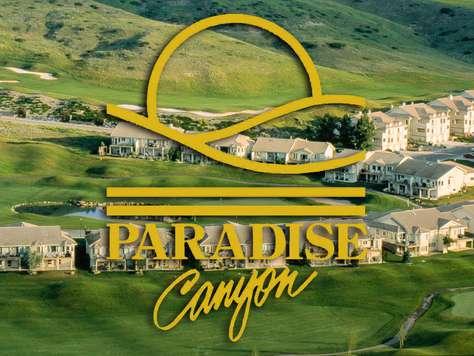 Paradise Canyon Golf Resort - Luxury Condo M409