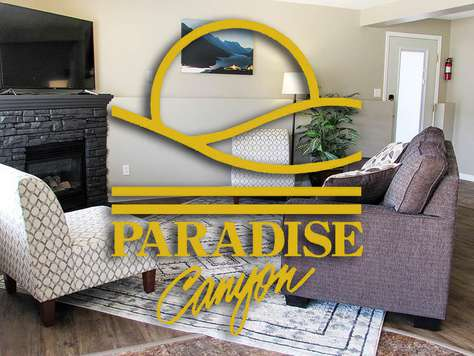 Paradise Canyon Golf Resort - Signature Walkout Condo 382