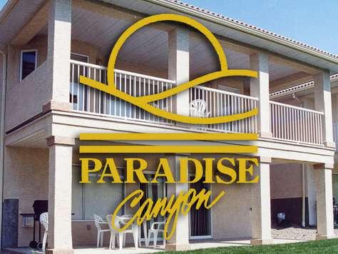 Paradise Canyon Golf Resort - Signature Luxury Villa 380