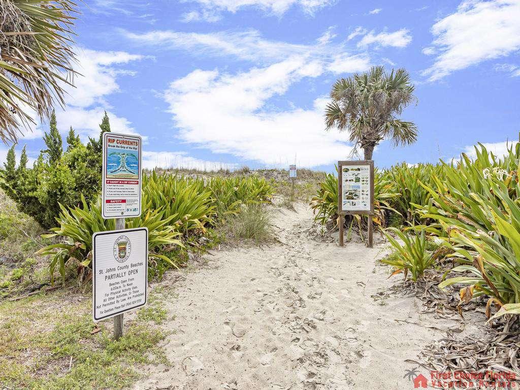 Coastal Cottage B Beach Access