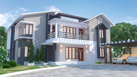 Villa #3