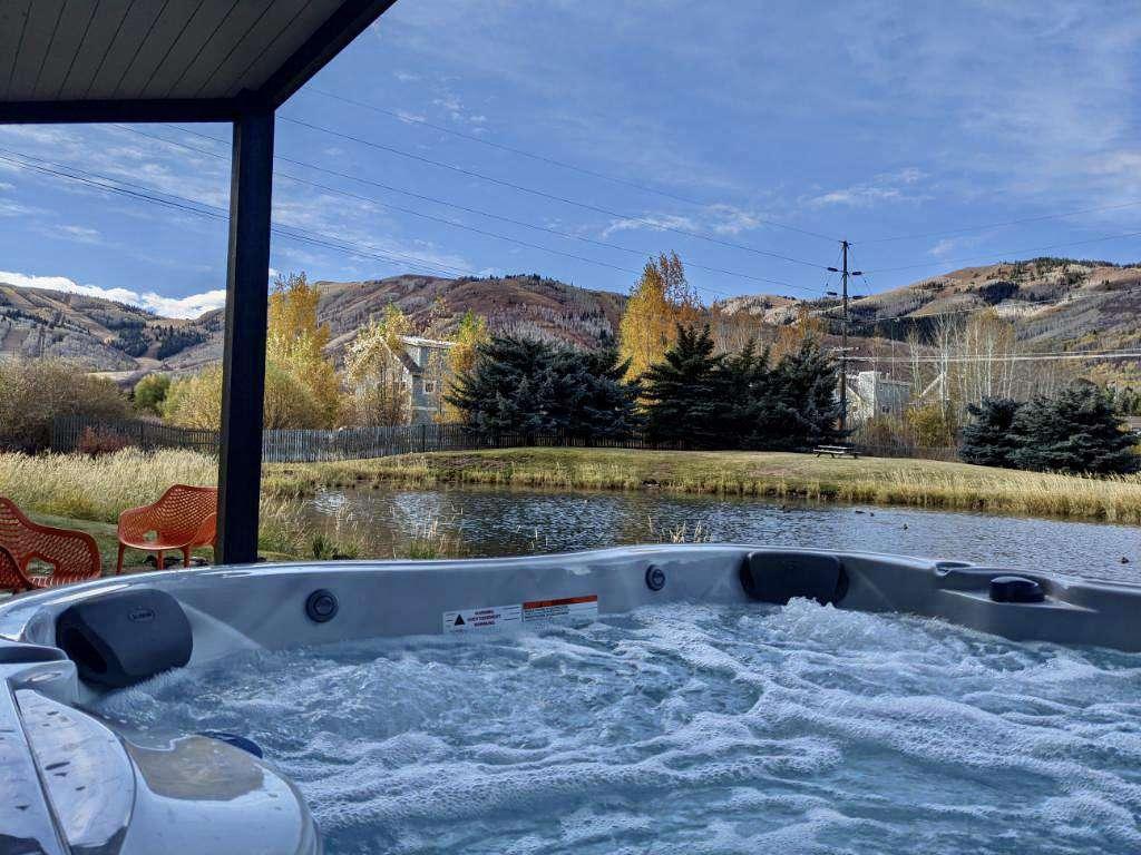 Brand new Hot Tub!
