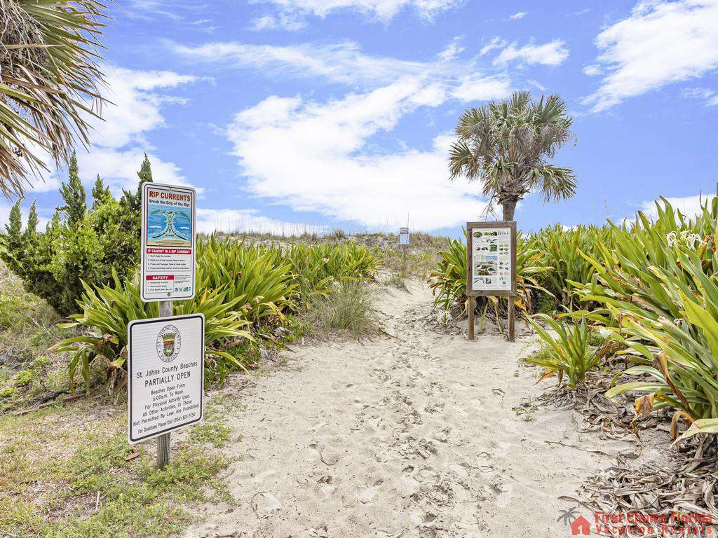 Coastal Cottage A Beach Access