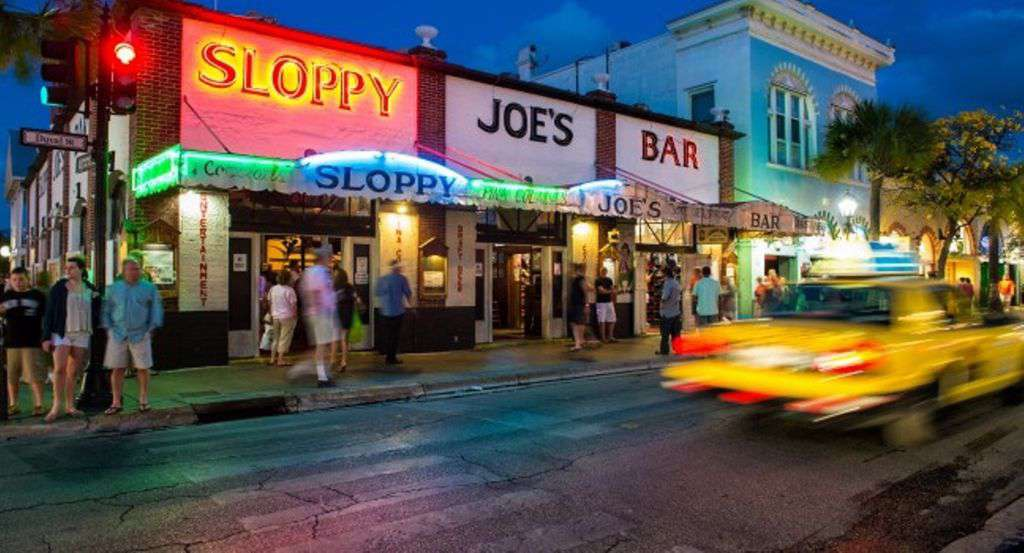Most famous spot in Key West is just a very short drive away Everyone Needs it!