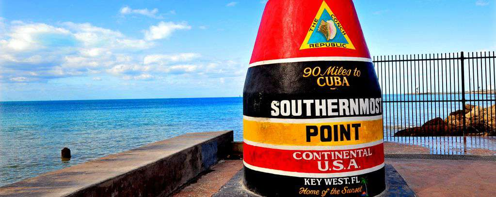 All this needs is you ! every one visits our Southernmost Point to get a Picture