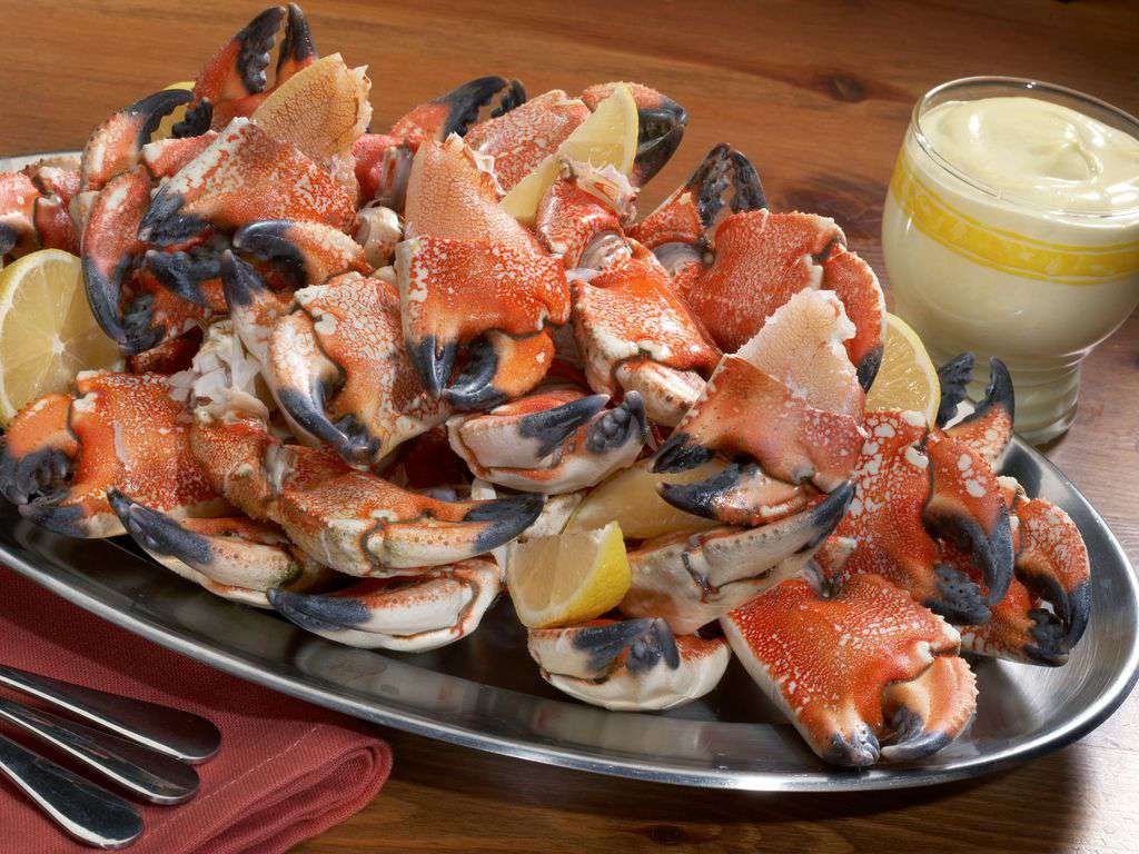 Everyone Loves Florida Stone Crab Serve in our fine restaurants and local bars