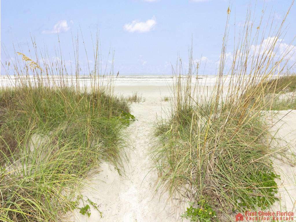 Sea View - Beach Access