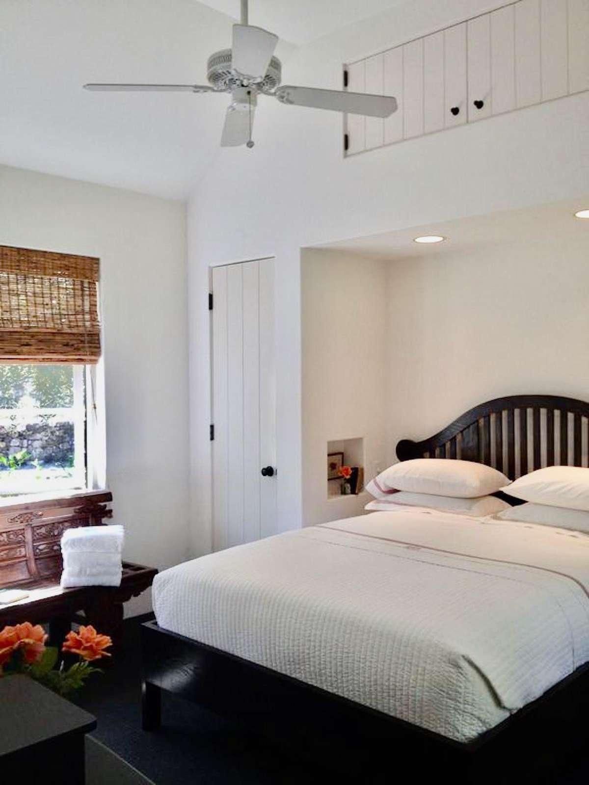 Master Bedroom (Villa building 1)