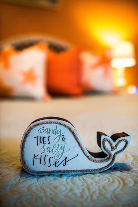 King Bed has very comfortable premium memory foam mattress