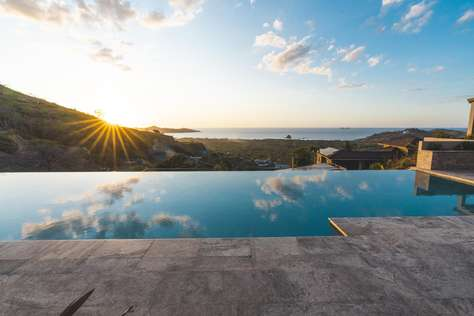 Casa Paraiso- Luxury Ocean View Home Sleeps 16