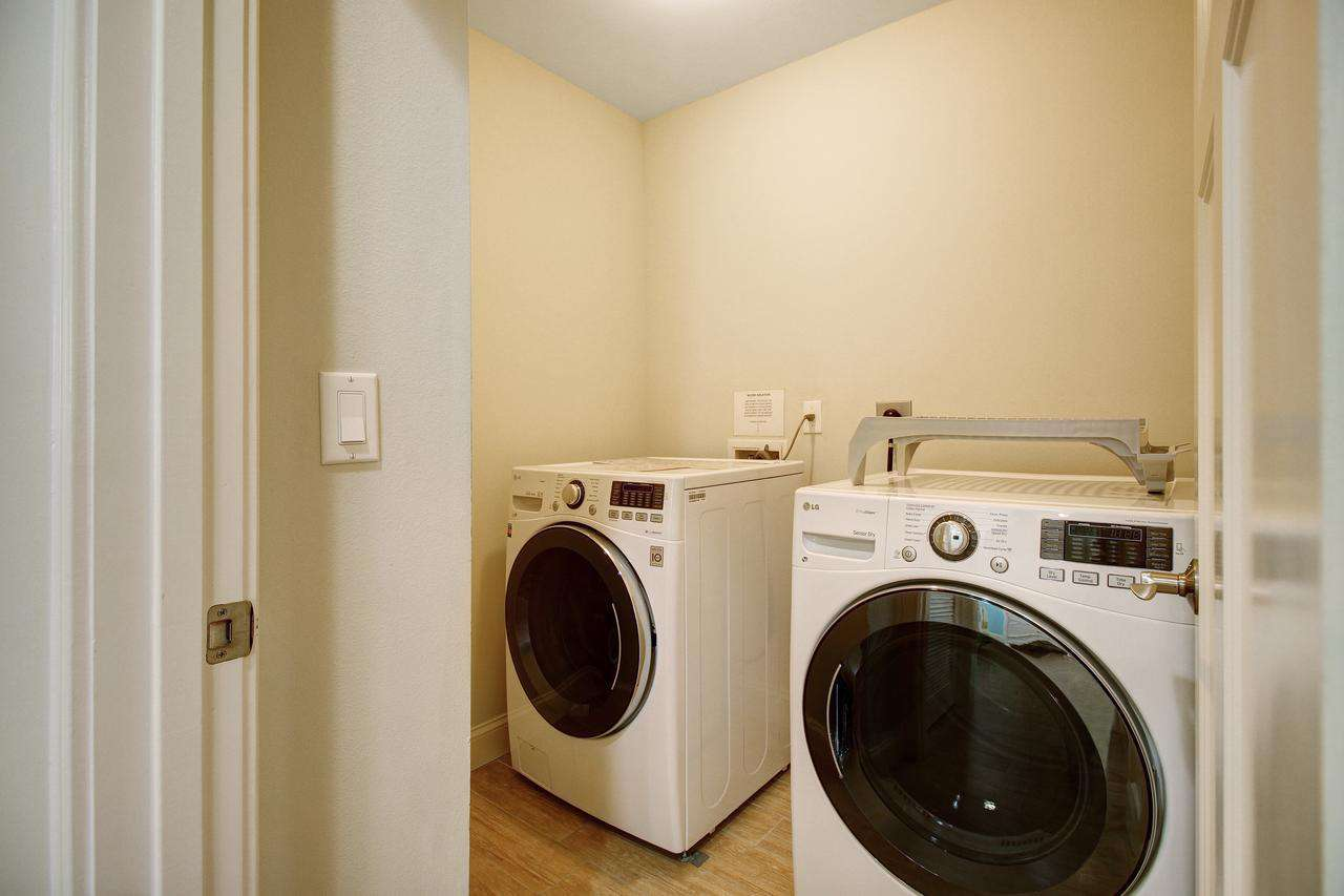 Laundry for your convenience