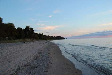 Port Albert Beach