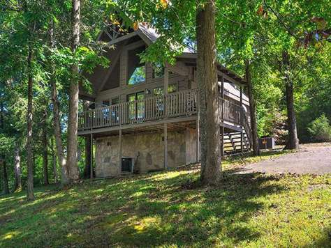 Tucked-Away - Country Pines Resort (2 BR)